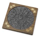 Lézergravírozás fára fémre gumira bőrre üvegre Budán