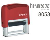 TRAXX 8053 kirakós bélyegző bélyegzőlenyomat azonnal olcsón.