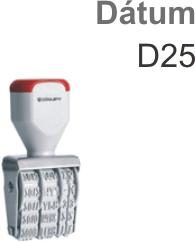 Traxx D25 dátumbélyegző Budapesten azonnal olcsón