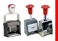 Trodat műanyagházas bélyegzők készítése szöveglemezzel Budán gyorsan és olcsón.